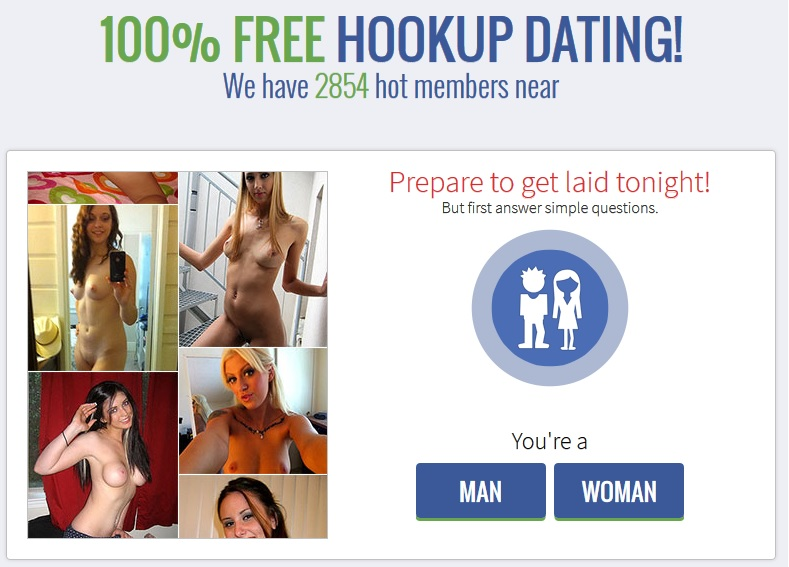 Dating mailing list